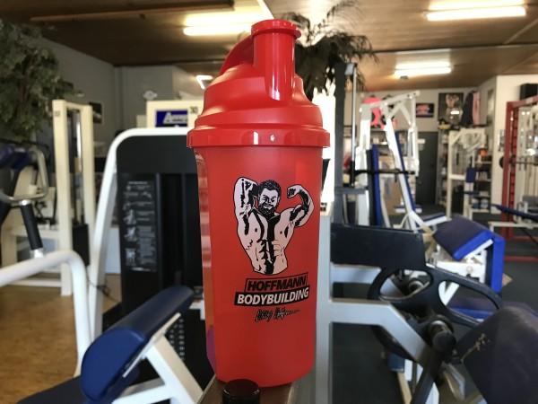 "Shaker ""Hoffmann Bodybuilding"" Rot"