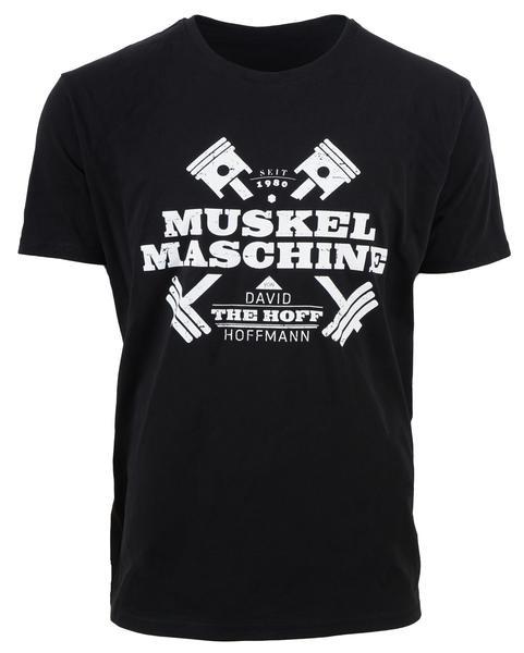 Muskelmaschine - Herren T-Shirt